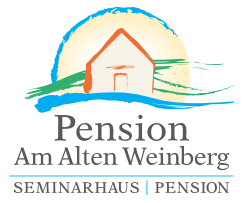Logo Pension am alten Weinberg